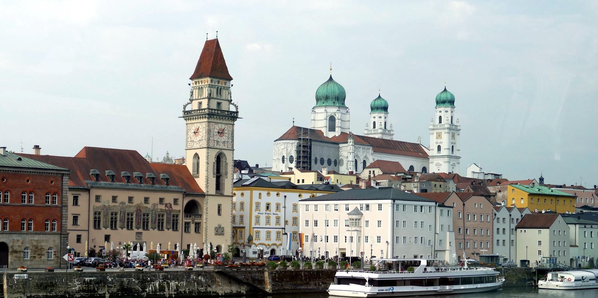 Kino Passau Heute